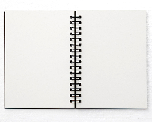 Cover Page Template For Two Ring Binder