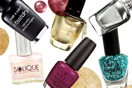 10 Nail Colors You Need Right Now