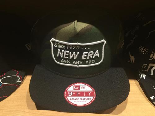 New Era Snapback