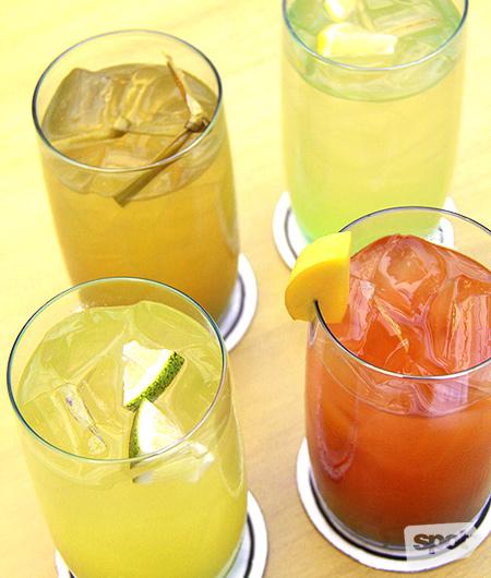 Soft Drinks Manila  Avenue