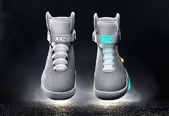 cdb0297c631 Marty McFly s self-lacing sneakers are now a reality!
