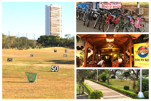 One Day in Manila for P800: Alabang