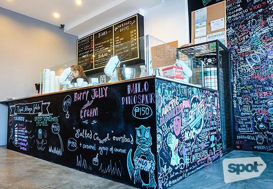 New restaurant alert outre at aguirre avenue paranaque spot share stopboris Gallery
