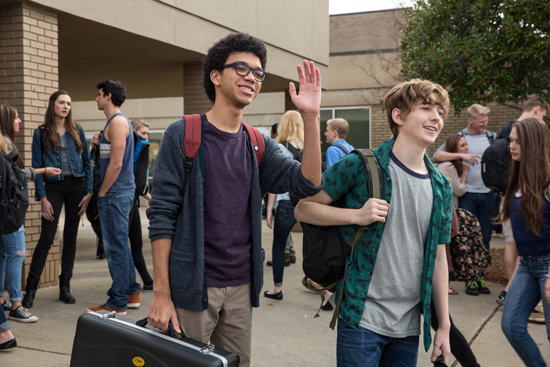 Movie Review: Paper Towns - robshep.com