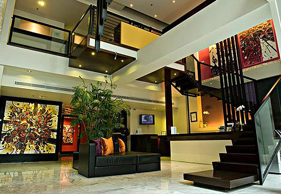 Share Pico Boutique Serviced Residences