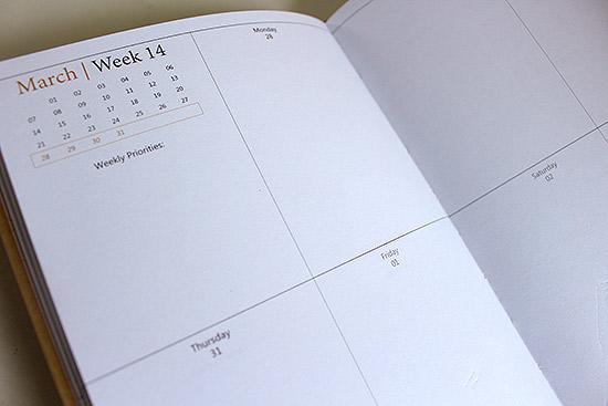 Focus 2016 Journal Interior Design