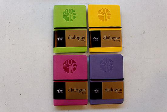 Dialogue Diary