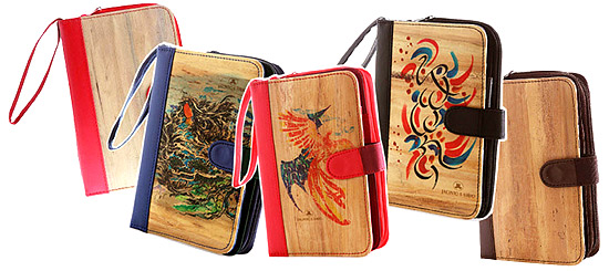 Likhain Planner 2016-Wallet Mobile Case from Jacinto and Lirio