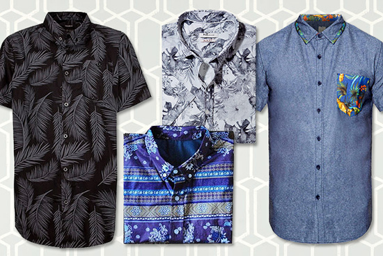 10 Great Polos for Your Boyfriend...or You