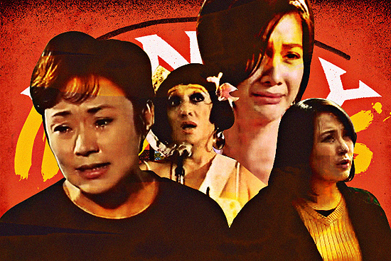 10 Pinoy Movie Scenes That Will Give You the Feels