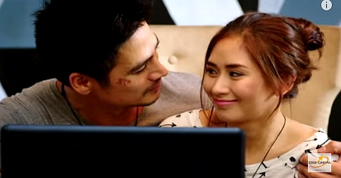Sarah Geronimo and Piolo Pascual on the Breakup Playlist
