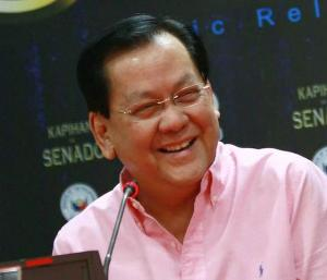 Quotes of the Week: Serge osmena III