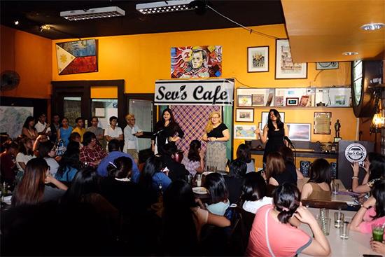 Sev's Cafe