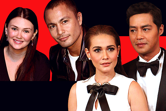 Top 10 Most Shocking Pinoy Celebrity Breakups