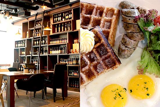 New Restaurant Alert Single Origin At Bonifacio High Street