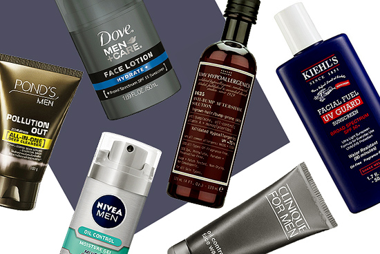 10 Skincare Products For Your Boyfriend