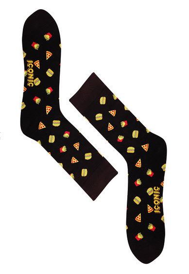 10 Cute Socks With Personality