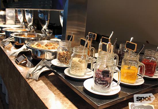 New Restaurant Alert Spice Cafe At City Garden Grand Hotel Makati