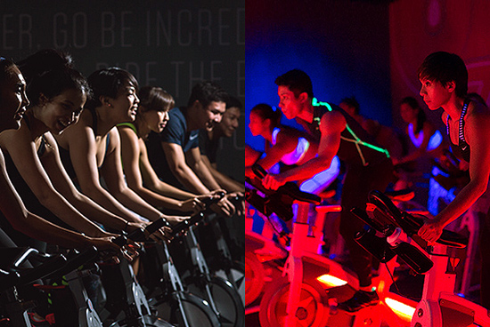 Spin City: A Guide to Indoor Cycling Studios in Manila