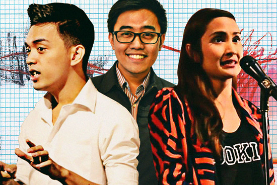 10 Spoken Word Pieces With Hugot Straight From The Heart