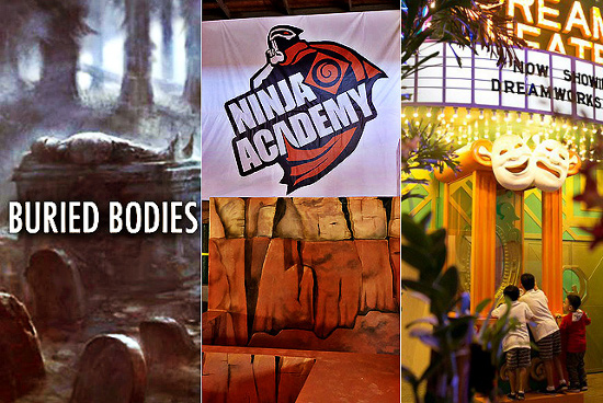 10 Fun Indoor Activities in Metro Manila