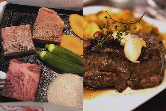 Top 10 Steaks In Manila 2017 Edition