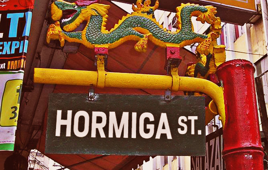 10 Most Unusual Street Names in Manila (And Where They Came