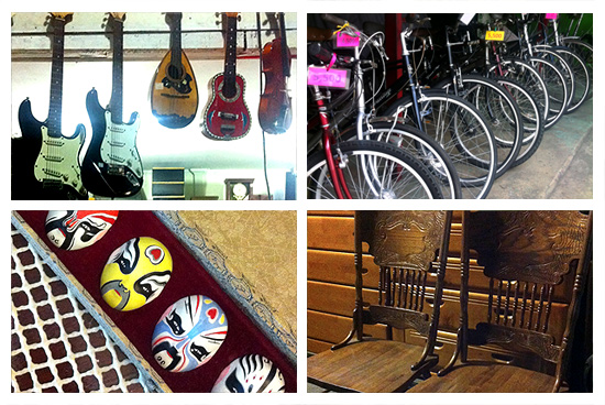 10 Surplus Shops to Check Out in Manila