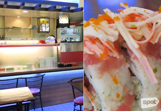 Sushi Agezuki