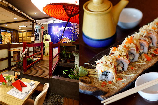 Sushi Places Best Place - Top 15 sushi bars in the world