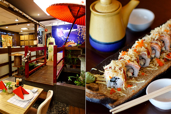 Top 10 Underrated Sushi Places in Manila