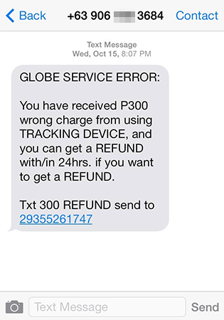 10 Snappy Replies to Text Scams