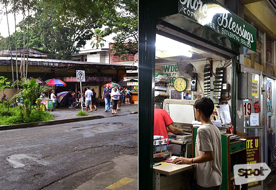 Campus Neighborhood Guide: UP Diliman | SPOT.ph