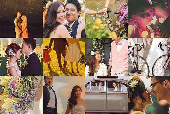 10 Great Wedding Photographers For Any Theme