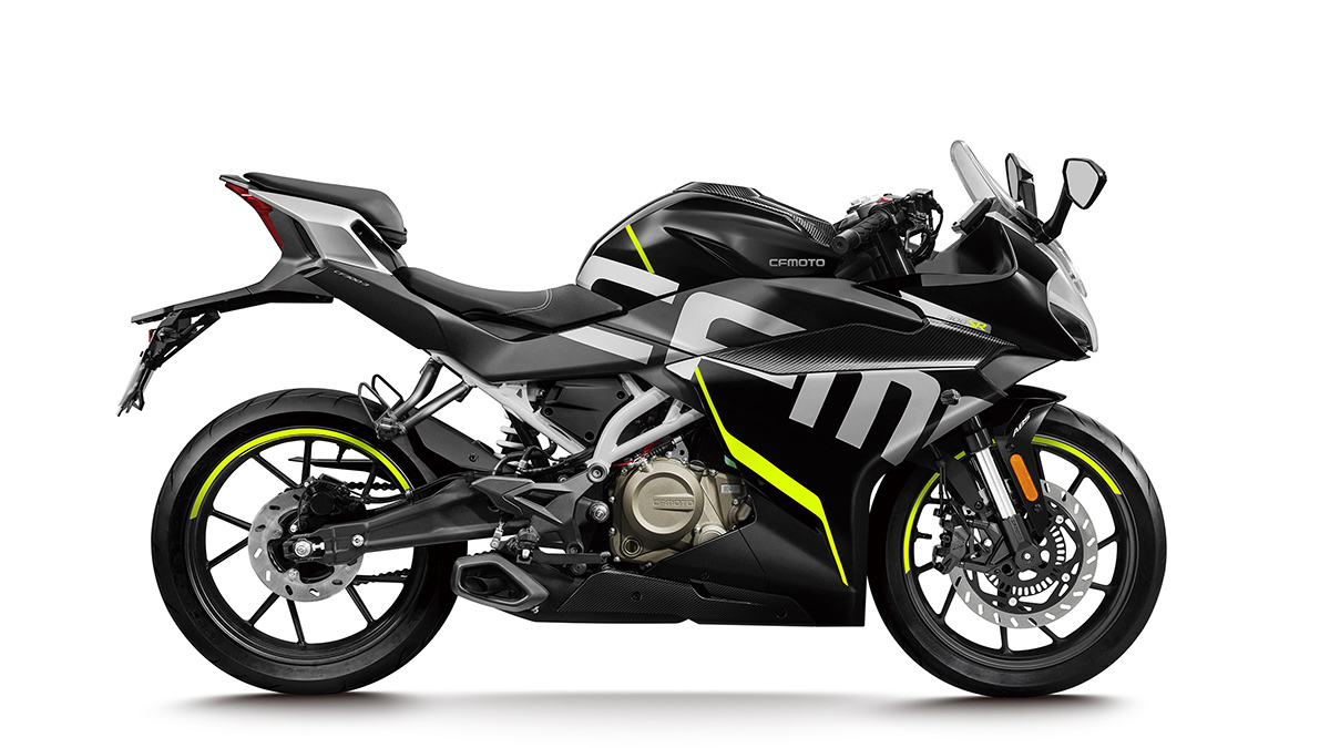 2020 CF MOTO 300SR/250SR - Official Video|Upcoming bike