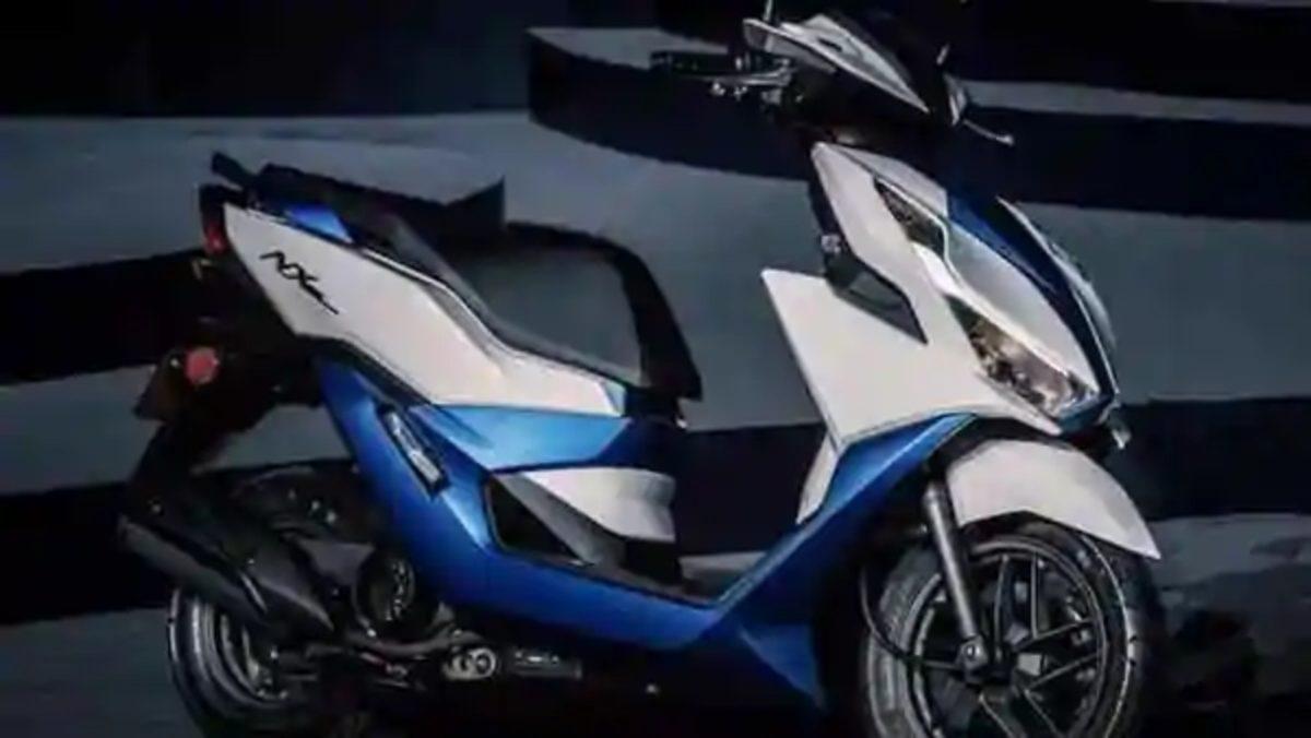 Honda NX125