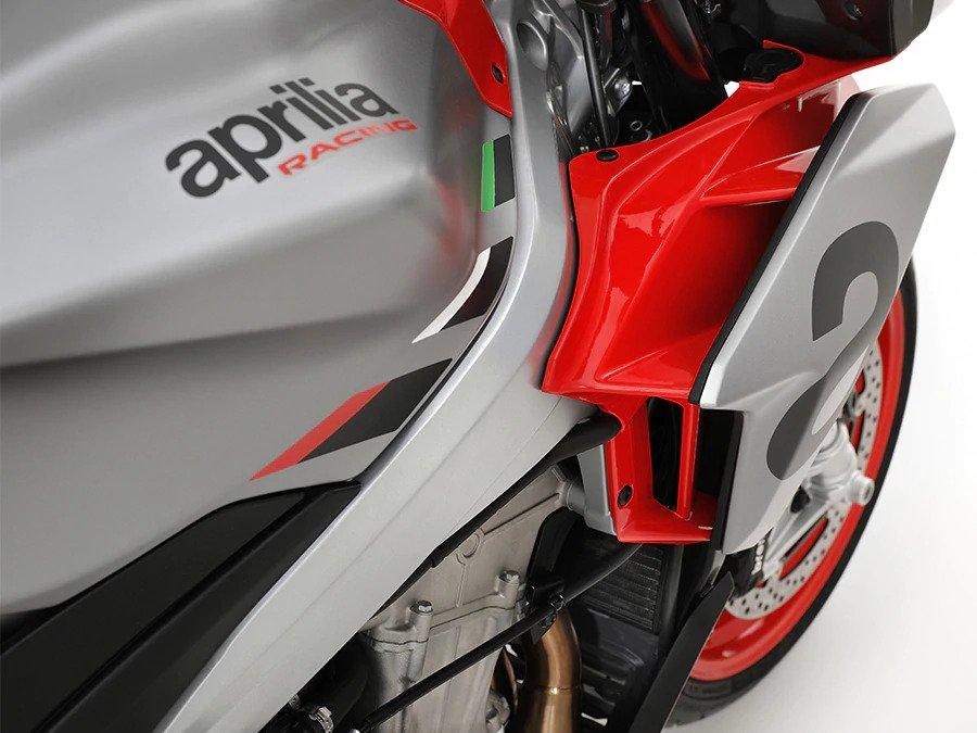 Aprilia Tuono 660 Engine