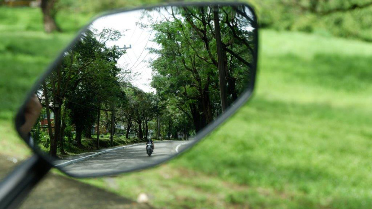 Kymco X-Town CT 300i Side Mirror