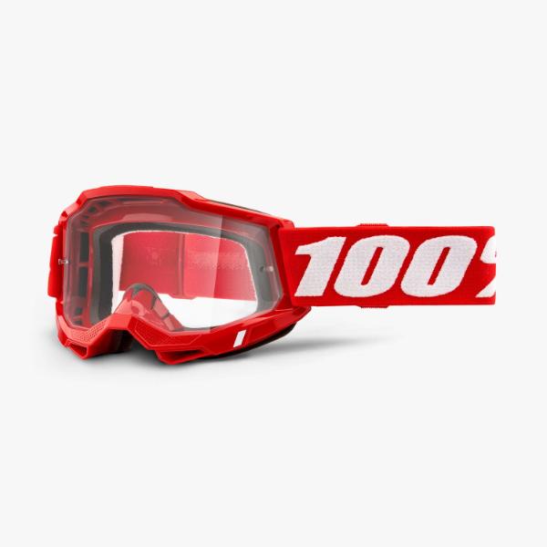 100% Accuri2 Goggles