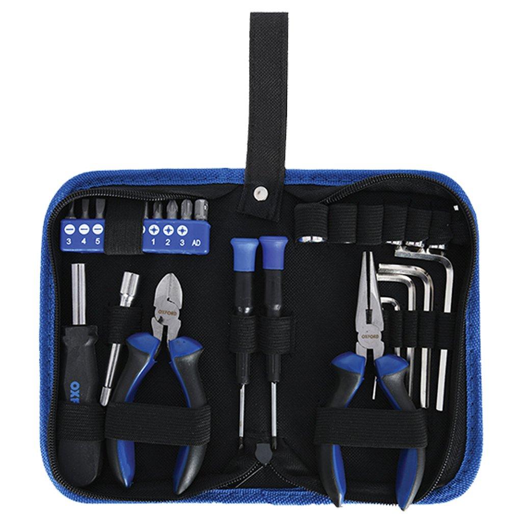 Oxford Bike Tool kit