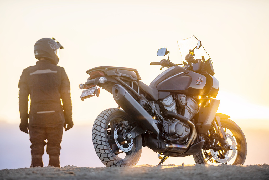 Harley-Davidson 2021 Pan America 1250