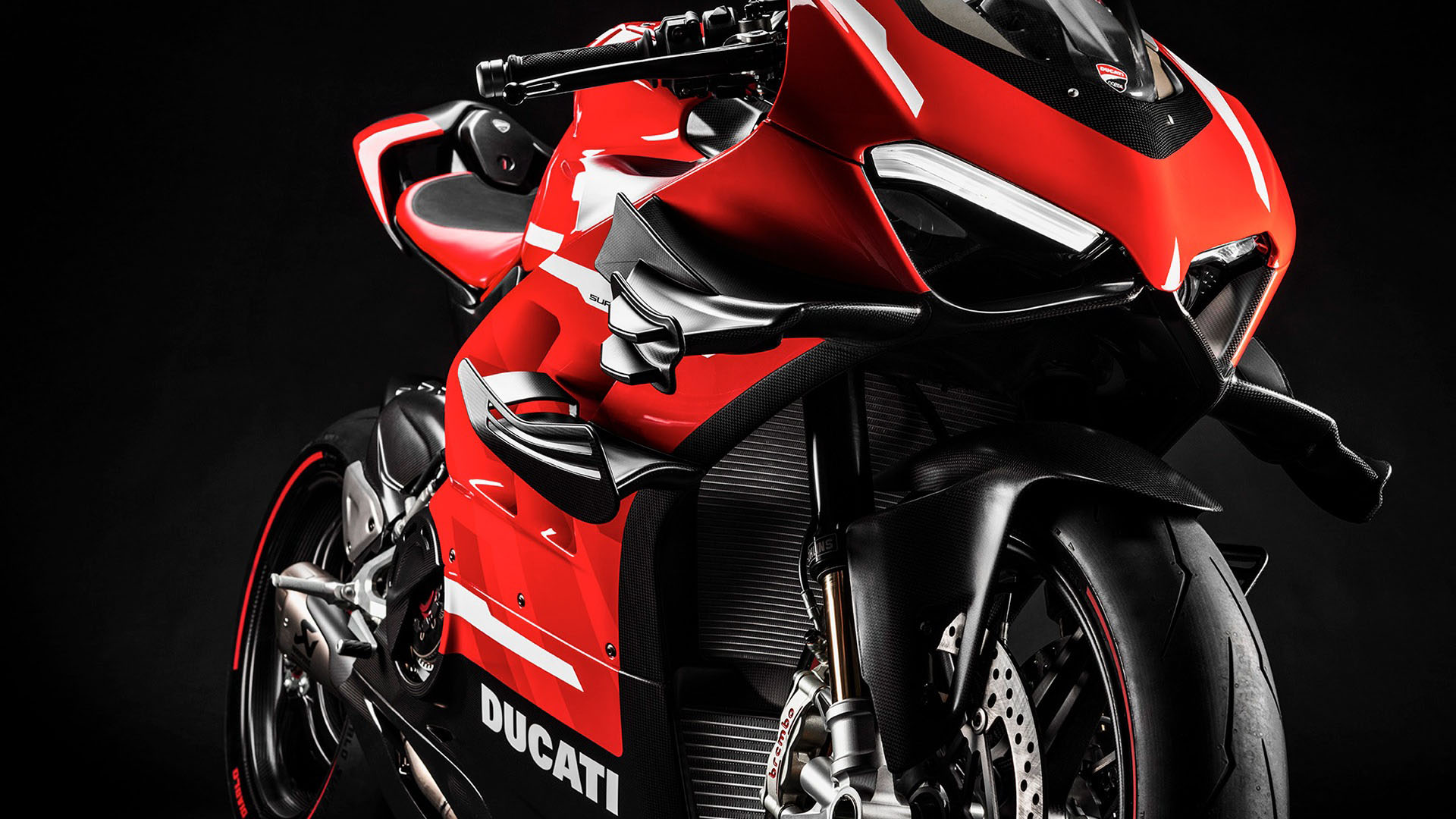 2021 Ducati Superleggera V4