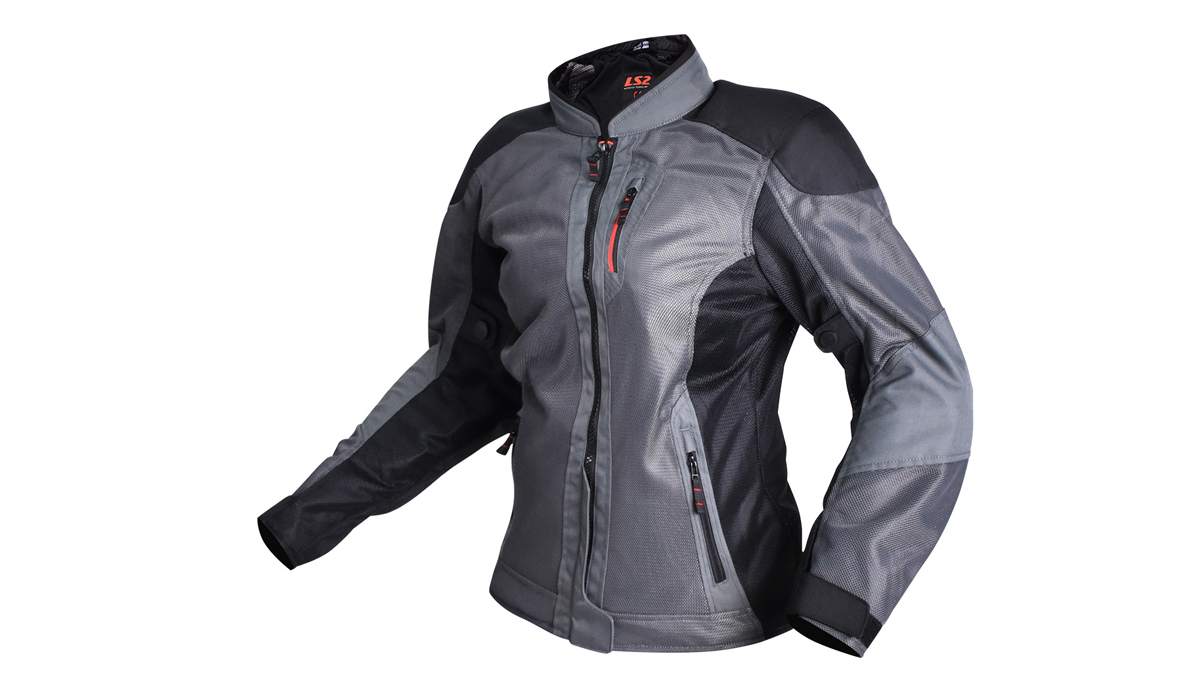 LS2 Alba Riding Jacket