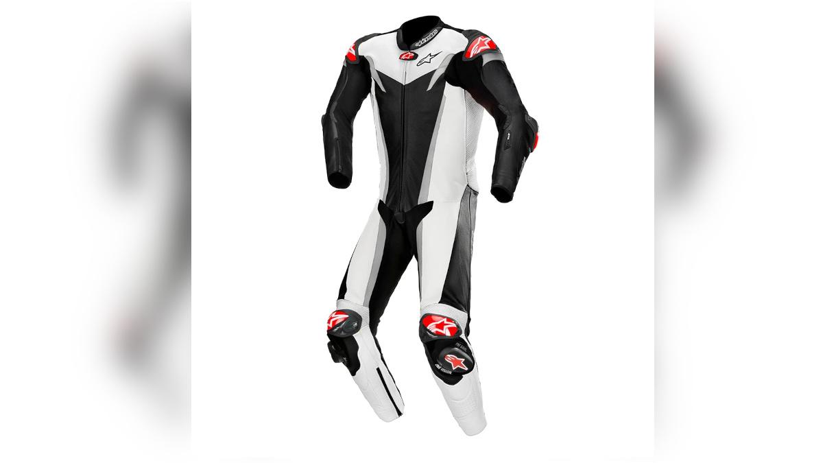 Alpinestars racing leathers