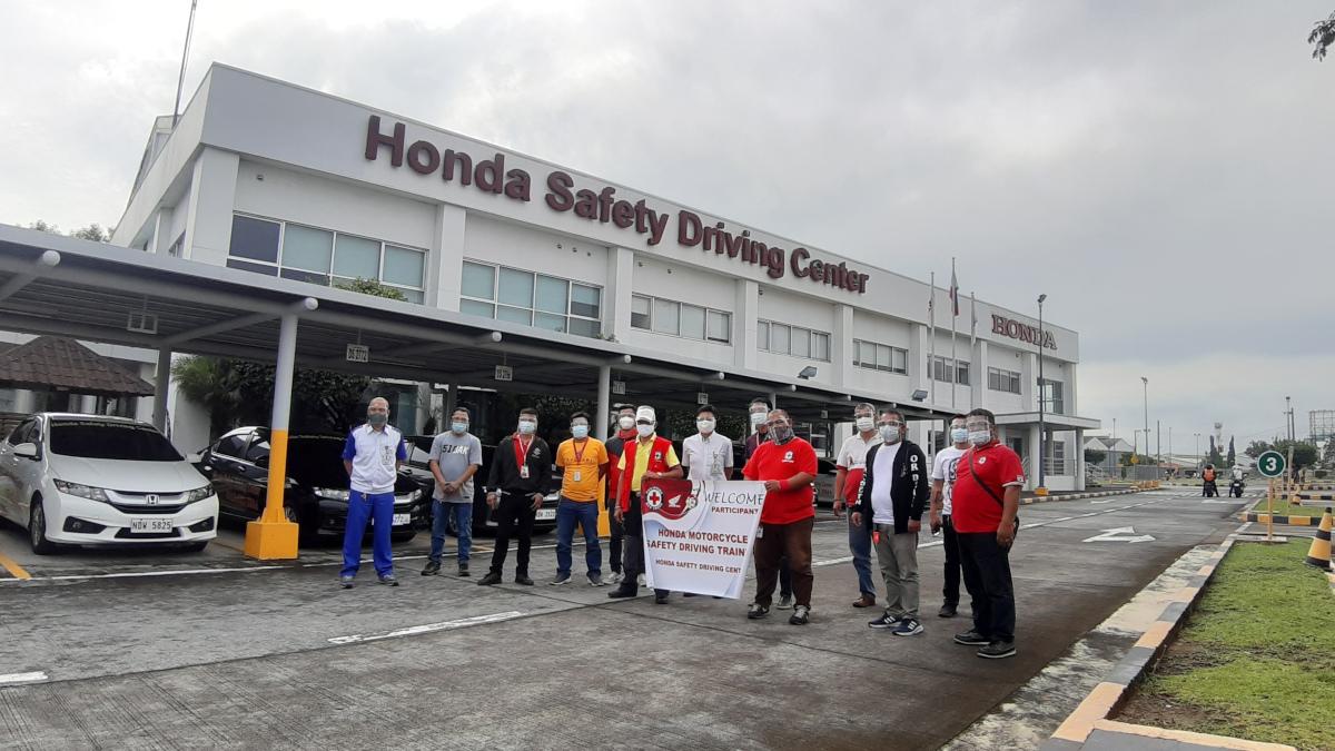 Honda Safety Driving Center