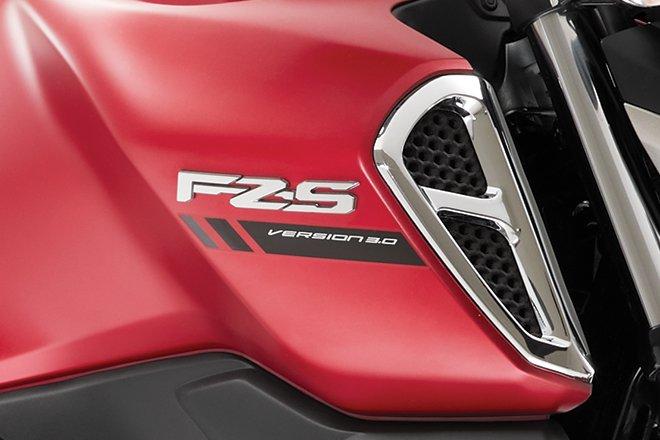Yamaha FZS-FI Emblem