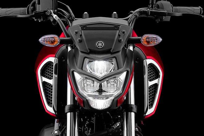 Yamaha FZS-FI Headlight