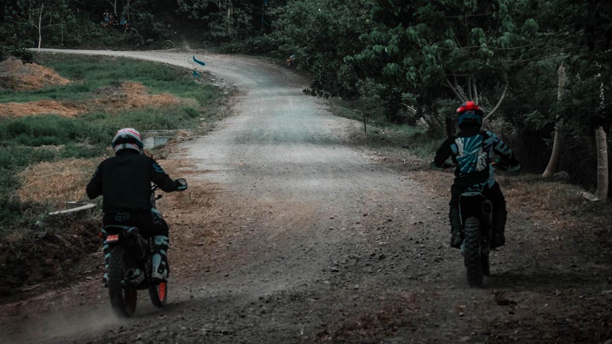 Mindanao Enduro Park Trails