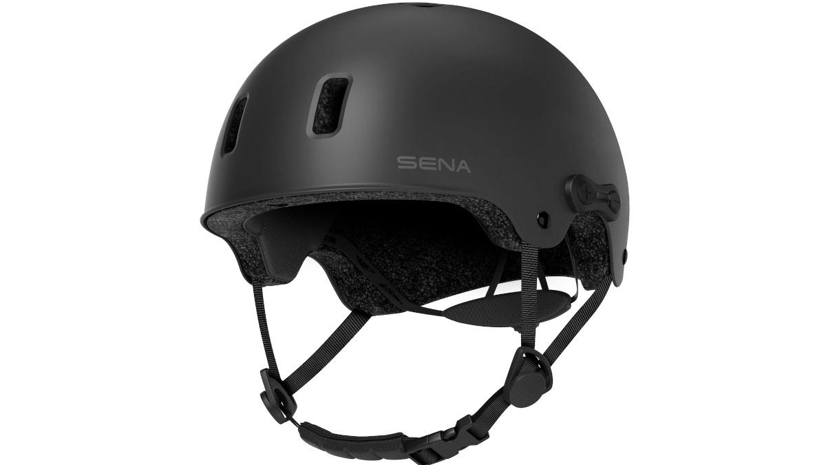 Sena Rumba helmet