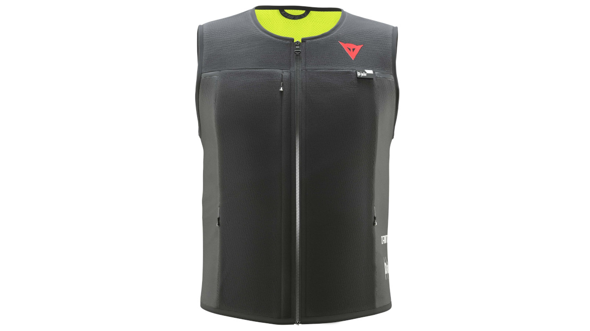 Dainese D-Air Smart Jacket airbag vest